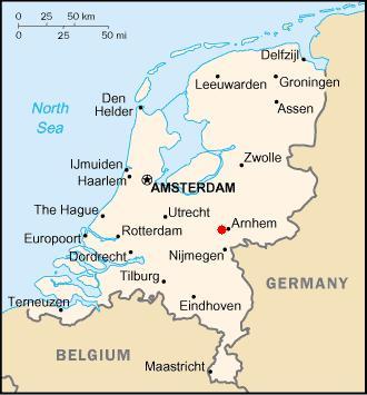 Landkarte_Niederlande