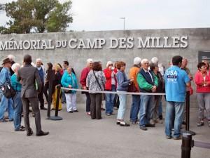 Camp Les Milles