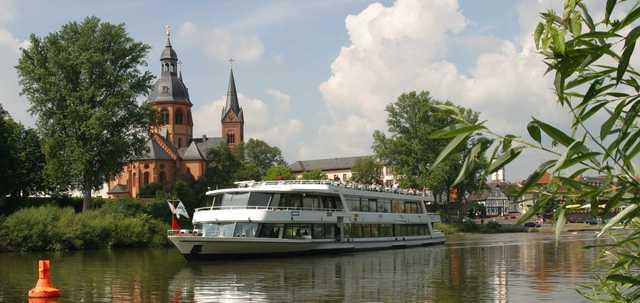 """Wenn """"Engel verreisen, lacht der Himmel"""", so verlief unser Seligenstadt Besuch am 15. Juni"""